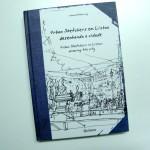"""Participación en libro: """"Urban Sketchers em Lisboa desenhando a cidade"""". Ed. Quimera"""