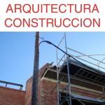 arquitectura construccion