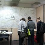 Rendez-vous du carnet de voyage de Clermont Ferrand